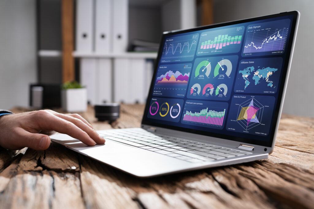 Predictive Data Analytics On Laptop